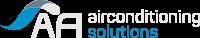 AFI Air Conditioning Logo