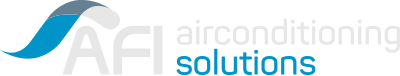 AFI Air Conditioning Logo